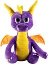 Deals List: Kidrobot - HugMe Spyro the Dragon Plush Toy - Black/Purple/Yellow