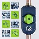 Deals List:  Moen Smart Home Water Monitoring Alarm and Shutoff Device
