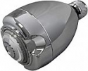 Deals List: Niagara Conservation N2917CH Earth 3-Spray 1.75 GPM Chrome Fixed Showerhead