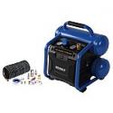 Deals List: Kobalt 2-Gallon Portable Electric Twin Stack Air Compressor