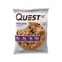 Deals List: Quest Nutrition Oatmeal Raisin Protein Cookie, High Protein, Low Carb, Gluten Free, Soy Free, 12 Count