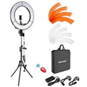 Deals List: Neewer Ring Light Kit 18-inch Outer 55W LED Ring Light