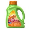 Deals List: Gain HEC with FreshLock Island Liquid Laundry Detergent 50oz
