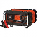 Deals List: BLACK+DECKER BC15BD Fully Automatic 15 Amp 12V Bench Battery Charger/Maintainer with 40A Engine Start, Alternator Check, Cable Clamps
