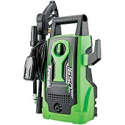 Deals List: Kawasaki 1650 Psi Outdoor Cleaning Portable Electric Pressure Washer