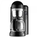 Deals List: KitchenAid KCM1204OB 12-Cup Coffee Maker with One Touch Brewing - Onyx Black