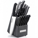 Deals List: Tools of the Trade 15-Pc. Cutlery Set