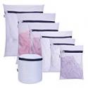 Deals List: URGEAR 7Pcs Mesh Laundry Bag Lingerie Bags for Laundry
