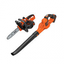 Deals List: BLACK+DECKER 20V MAX Chainsaw and Blower + $15 SYWRP
