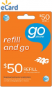 Deals List: $50 AT&T Prepaid Phone Card (Email Delivery)