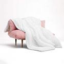 Deals List: Buffy Cloud Comforter - Twin Comforter - Eucalyptus Fabric - Hypoallergenic Bedding - Alternative Down Comforter - Twin/Twin XL