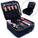 Deals List: Relavel Travel Makeup Bag Brushes Organizer Portable