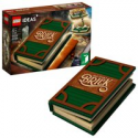 Deals List: LEGO Ideas 21315 Pop-up Book Building Kit 859-Piece