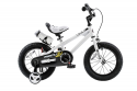 Deals List: RoyalBaby Freestyle Kid's Bike for Boys and Girls, 12 14 16 inch with Training Wheels, 16 18 20 inch with Kickstand, in Multiple Colors