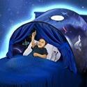 Deals List: Ontel Dream Tents Space Adventure