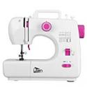 Deals List: Kranich 2 Speed Double Thread Needle Mini Sewing Machine