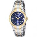 Deals List: Casio Men's EF106SG-2AV Edifice Two-Tone Stainless Steel Watch