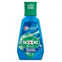 Deals List: Crest Scope Outlast Mouthwash Long Lasting Peppermint