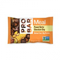 Deals List: PROBAR - Meal Bar, Peanut Butter Chocolate Chip, 3 Oz, 12 Count - Plant-Based Whole Food Ingredients