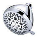 Deals List: CLOFY 6 Setting Shower Head with High Pressure