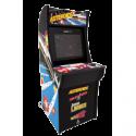 Deals List: Asteroids Arcade Machine, Arcade1UP, 4ft