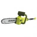 Deals List: Sun Joe SWJ807E-SJB Electric Convertible Pole Chain 10-in Saw