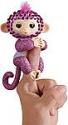 Deals List: WowWee Fingerlings Monkeys Fingerblings Glitz (Purple/Pink)