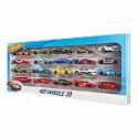 Deals List: Hot Wheels 20 Cars Gift Pack