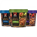 Deals List: Quaker Real Medleys Oatmeal+ Variety Pack Cereal 12 Cups