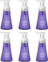 Deals List: Method Foaming Hand Soap, French Lavender, 10 Fl. Oz (Pack of 6)