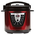 Deals List: Black+Decker 12 in. x 12 in. Temperature Controlled Electric Skillet w/ Glass Lid