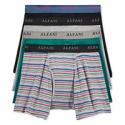 Deals List: Alfani Men's 4-Pk. Striped Boxer Briefs