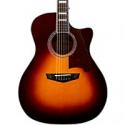 Deals List: D'Angelico Premier Gramercy Grand Auditorium Guitar