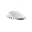 Deals List: Bio Bidet Aura A7 Special Edition Elongated Smart Bidet Toilet Seat (White)