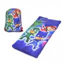 Deals List: PJ Masks Sling Bag Sleeping Bag set