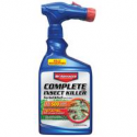 Deals List: Bayer Advanced Complete 32-fl oz Insect Killer
