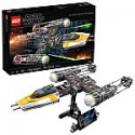 Deals List: LEGO Star Wars 6253568 Y-Wing Starfighter 75181, Multi