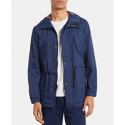 Deals List: Calvin Klein Men's 3/4 Length Hooded Driver Jacket