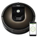 Deals List: iRobot Roomba 690 Robot Vacuum-Wi-Fi Connectivity, Works with Alexa, Good for Pet Hair, Carpets, Hard Floors, Self-Charging