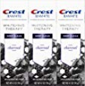 Deals List: Crest 3D White Professional Effects Whitestrips Whitening Strips Kit, 22 Treatments, 20 Professional Effects + 2 1 Hour Express Whitestrips