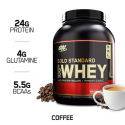 Deals List: OPTIMUM NUTRITION GOLD STANDARD 100% Whey Protein Powder, Double Rich Chocolate, 10 Pounds Bags