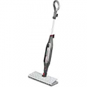 Deals List: Shark Genius Hard Floor Cleaning System Pocket (S5003D) Steam Mop, Gray