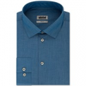Deals List: Kenneth Cole Unlisted Mens Slim-Fit Solid Dress Shirt