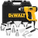 Deals List: DEWALT D26960K Heavy Duty Heat Gun with LCD Display
