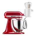 Deals List: KitchenAid KSMSFTA Sifter + Scale Attachment
