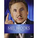 Deals List: The Mel Brooks Collection 9 Discs Blu-ray