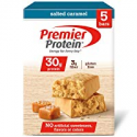 Deals List: BSN Protein Crisp Bar by Syntha-6, Low Sugar Whey Protein Bar, 20g of Protein, Peanut Butter Crunch, 12 Count