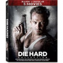 Deals List: Die Hard 5-Movie Collection (Blu-ray)