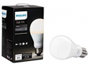 Deals List: Philips Hue White A19 Single LED Bulb Works with Alexa