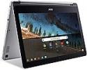 "Deals List: Acer Chromebook 15 CB515-1HT-P39B, Pentium N4200, 15.6"" Full HD Touch, 4GB LPDDR4, 32GB Storage, Pure Silver"